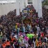 Carnaval 2014, una participación histórica